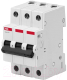 Выключатель автоматический ABB Basic M-C63 / 3 BMS413C63 -
