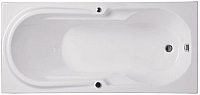 Ванна акриловая VagnerPlast Corvet 170x80 / VPBA178COR2X-04 -