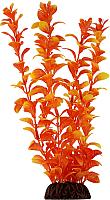 Декорация для аквариума Laguna Людвигия 5578 / 74044067 (оранжевый) -