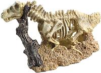 Декорация для аквариума Laguna Скелет динозавра 2804LD / 74004122 -