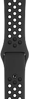 Ремешок для умных часов Apple Anthracite/Black Nike Sport Band 44mm / MX8E2 -
