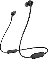 Беспроводные наушники Sony Extra Bass WI-XB400 (черный) -