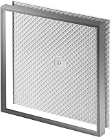 Решетка вентиляционная Awenta RW100SZ-PI100 -