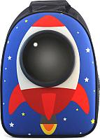 Рюкзак-переноска Triol Ракета TB53 / 31861003 -