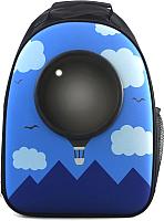 Рюкзак-переноска Triol Воздушный шар TB52 / 31861002 -