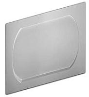Экран для ванны 1Марка One Nega 170x95 L -