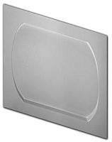 Экран для ванны 1Марка One Nega 170x95 R -