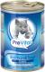 Корм для кошек Prevital Salmon&Trout (415г) -
