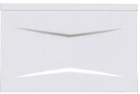 Экран для ванны 1Марка One Raguza 80 (боковой) -