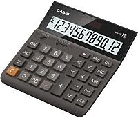 Калькулятор Casio DH-12-BK-S-EP -