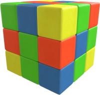 Мягкий комплекс Romana Кубик-рубик ДМФ-МК-27.90.13 -