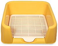 Туалет-лоток Triol P652 / 10431002 -