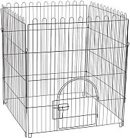 Манеж для животных Triol K2 / 30701006 -