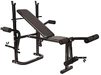 Скамья для жима штанги Royal Fitness Bench-1520 -