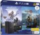 Игровая приставка Sony PlayStation 4 Pro 1TB + Dualshock 4 / PS719994602 (+ 2 игры) -