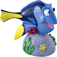 Декорация для аквариума Triol Disney Dory WD4007 / 74001021 -