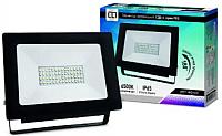Прожектор LLT СДО-5-50 PRO 50Вт 230В 6500К 4750Лм IP65 -