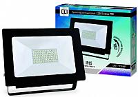 Прожектор LLT СДО-5-70 PRO 70Вт 230В 6500К 6650Лм IP65 -