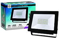 Прожектор LLT СДО-5-30 PRO 30Вт 230В 6500К 2850Лм IP65 -