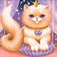 Набор алмазной вышивки Алмазная живопись Персидская принцесса / АЖ-1620 -