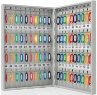 Ключница металлическая Aiko Key-80 -