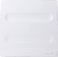 Решетка вентиляционная Awenta RW100SZ-PMB100 -