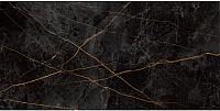 Плитка Керамика будущего Идальго Хоум Сандра черный LR (1200х600) -