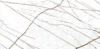 Плитка Керамика будущего Идальго Хоум Сандра белый LR (1200х600) -