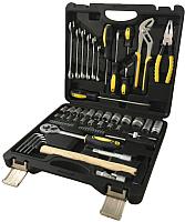 Универсальный набор инструментов Эврика ER-TK66 -
