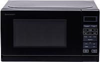 Микроволновая печь Sharp R2772RK -