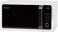 Микроволновая печь Sharp R2852RW -