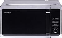 Микроволновая печь Sharp R6852RSL -