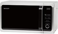 Микроволновая печь Sharp R7852RSL -