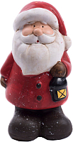 Статуэтка Белбогемия Дед Мороз TPS-0405Y / 86782 -