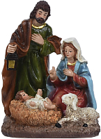 Статуэтка Белбогемия Рождение младенца 91951 -