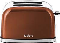 Тостер Kitfort KT-2036-2 (античная бронза) -