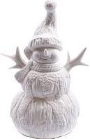 Статуэтка Белбогемия Снеговик TP17835 / 86620 -