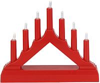 Электронная свеча Белбогемия Подсвечник AX5300230 / 81501 -