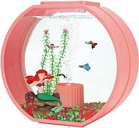 Аквариум Triol Disney Ariel / 73511001 (20л) -
