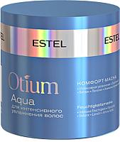 Маска для волос Estel Otium Aqua для интенсивного увлажнения волос (300мл) -
