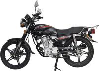 Мотоцикл Regulmoto RM 125 (черный) -