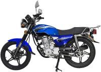 Мотоцикл Regulmoto RM 125 (синий) -