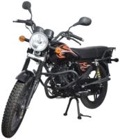 Мотоцикл Regulmoto SK 150-20 (черный) -