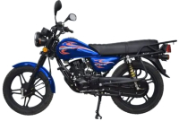 Мотоцикл Regulmoto SK 150-20 (синий) -