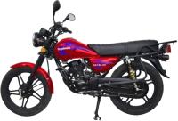 Мотоцикл Regulmoto SK 150-20 (красный) -