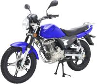 Мотоцикл Regulmoto SK 150-6 (синий) -