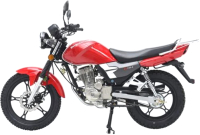 Мотоцикл Regulmoto SK 150-6 (красный) -