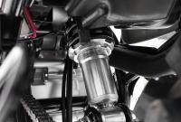 Мотоцикл Regulmoto SK 200GY-5 (красный) -