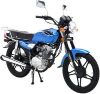 Мотоцикл Regulmoto SK-125 (синий) -