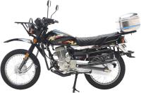 Мотоцикл Regulmoto SK150-22 (черный) -